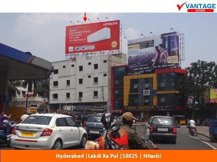 Hyderabad-2335, Lakdi Ka Pul 50x25, Hitachi