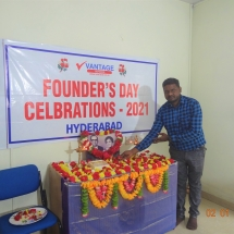 FOUNDER'S DAY (3)